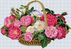 APEX ART is a place for share the some of arts and crafts such as cross stitch , embroidery,diamond painting , designs and patterns of them and a lot of othe. Cross Stitch Rose, Cross Stitch Flowers, Modern Cross Stitch, Cross Stitch Charts, Cross Stitch Designs, Ribbon Embroidery, Cross Stitch Embroidery, Embroidery Patterns, Cross Stitching