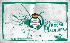 #Wallpaper Mod031113CTG(1) #LigraficaMX #DiseñoYFútbol #ElFútbolNosInspira • @clubsantoslagun
