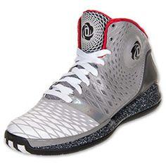 Men's adidas D Rose 3.5 Basketball Shoes