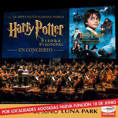 Un espectáculo mágico te espera el 17 y 18 de junio en el @stadiumlunapark. Info y Tickets aquí: http://lunapark.ticketportal.com.ar/eventperformances.asp?p=47404B60C3296A51 …
