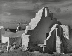 View Church, Cyclades, Island of Mykonos by Herbert List on artnet. Browse upcoming and past auction lots by Herbert List. Herbert List, Old Time Photos, Old Pictures, Modern Photography, Street Photography, Myconos, Mykonos Island, Good Old Times, Magnum Photos