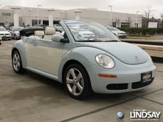 Used 2010 Volkswagen New Beetle Final Edition : #473 of 1500 : VW Certified : Sterling, VA