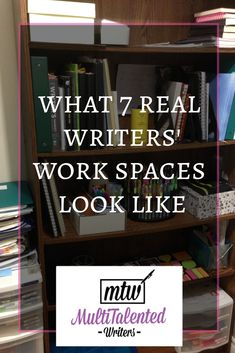 Tired of picture-perfect offices on Instagram? Here's how the rest of us live and work.  Here's what 7 real-life work spaces for writers look like.  #workspaces #homeoffice #remotework #freelancing #freelancewriting #amwriting #mobileoffice Writing Quotes, Writing Tips, Writing Help, Writing Offices, Work Spaces, Office Spaces, Reptile Room, Job Work, Environmental Education
