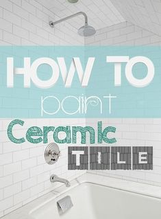 Painting Over Bathroom Tile how to paint over tiles - bunnings | apartment: bathroom/laundry