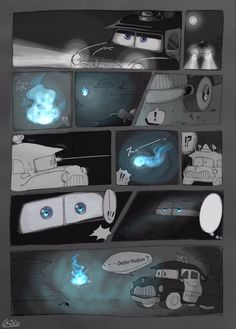 Sheriff and the ghost light.Art from last year. Cars Cartoon Disney, Joker Playing Card, Ghost Light, Movie Cars, Lightning Mcqueen, Firecracker, Sheriff, Light Art, Live Action