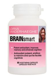 Brainsmart  What to expect from this product:  -Improves Memory  -Slows memory decline  -Reduces painful diabetic neuropathy  -Protects the brain from Diabetes Type 3  -Improves symptoms of Alzheimer's  -Jump starts energy  -Revitalizes brain neurons  -For recovery after stroke  -Contains Acetyl-L-carnitine, Alpha and R-Lipoic Acid, Curcumin and Blueberry extract