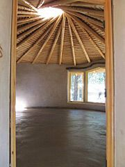 reciprocal oval roof - Google Search