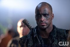 """The 100 """"Blood Must Have Blood, Part One"""" S2EP15"""