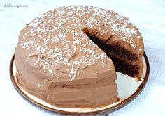 Ciasto SZATAN według przepisu Anny Olson
