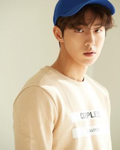 UGIZ SS17 Nam Joo Hyuk Lee Sung Kyung, Jong Hyuk, Asian Actors, Korean Actors, Nam Joo Hyuk Wallpaper, Park Bogum, Joon Hyung, Ahn Hyo Seop, Nam Joohyuk