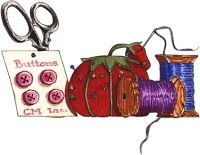 CARMENTELITAS: Como coser un bies o sesgo. Sewing Art, Sewing Crafts, Sewing Projects, Sewing Tools, Sewing Ideas, Sewing Clipart, Quilt Labels, Sewing Baskets, Quilt Stitching