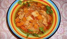 Пилешка #кавърма с моркови Ваня Георгиева http://recepti.gotvach.bg/r-52778