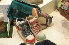 Calzados NIZA y ZAS Shoes: ¡A tope con las cuñas interiores! ¡NUEVOS MODELOS!