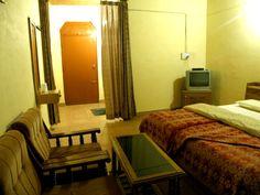 United-21 Nanda Devi Hotel's Executive Room
