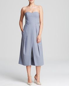 33 Culotte Jumpsuits That'll Change Your Mind About the Trend