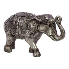 Kerala Elephant Decor