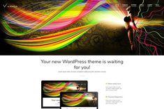 Vasson - Multipurpose WP Theme by 7Theme on @creativemarket
