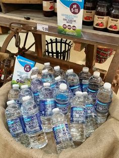 Keep hydrated throughout the next few days with these high temperatures. Harris Farm is stocked up for all your hydration needs.