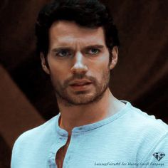 Henry Cavill ~ LaissezFaireAll Aggeliki ~ 48 by Henry Cavill Fanpage, via Flickr