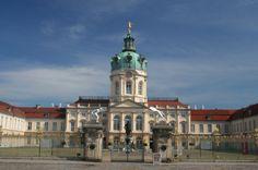 10. Schloss Charlottenburg