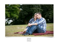 Engagement Session | The Willows Park Wayne | Krista Patton Photography