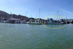 Sausalito Floating Loft on SF Bay - vacation rental in Sausalito, California. View more: #SausalitoCaliforniaVacationRentals