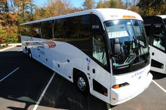 Our extensive fleet consists of up-to-date model motorcoaches equipped with numerous innovations and loaded features that are versatile for any group. Our passengers enjoy the dependability, rugged durability, comfortable ride and ample luggage space of our high-end luxury vehicles. In addition to grand touring style and comfort, all Champion motorcoaches have restrooms and video monitors with DVD capabilities. Our extensive fleet is unmatched for performance, comfort and reliability.