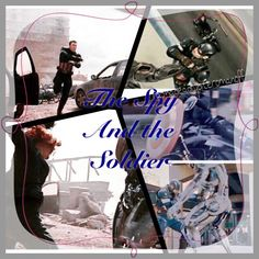The Spy and the Soldier