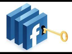 how to protect your facebook account -bangla tutorial/ কিভাবে ফেসবুক একা...