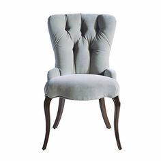 Merveilleux Feminine Desk Chairs | ... Chairs For A Client I Came Across This Chair