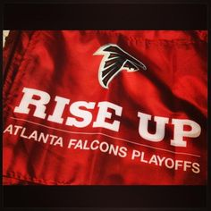 I so want to believe but for now just doing a lot of praying! Go Falcons!!