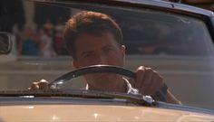 DVD screencap from the 1988 movie, Rain Man. D Dustin Hoffman and Tom Cruise Dustin Hoffman, Tom Cruise, Rain, Movies, Rain Fall, Films, Cinema, Movie, Waterfall