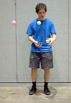4 Ball 633 Column.