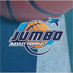 "Consultate il mio progetto @Behance: ""Jumbo Basket Formia"" https://www.behance.net/gallery/43757407/Jumbo-Basket-Formia"
