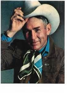 Bull riding legend Freckles Brown