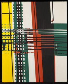 Windorf - Multicolores #gallery #art #modernart #painting #abstraction #paris #pfgarcier