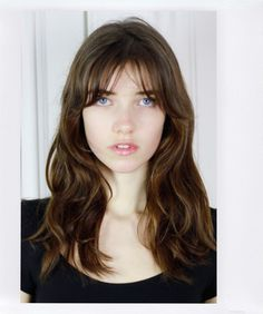 Model Grace Hartzel Confesses Her Beauty Secrets-Wmag