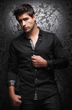 Au Noir Giovanni Nuovo Black