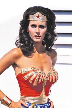 Loved Wonder Woman!