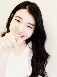 IU | We Heart It