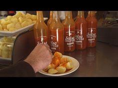 Vídeo:  Sitios donde las bravas no son fritanga con ketchup | El Comidista EL PAÍS