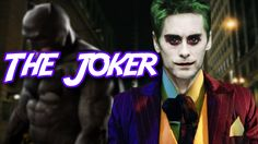 JARED LETO RESPONDS TO JOKER RUMORS! (Video & Thoughts)