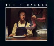 """Ideas for using Chris Van Allsburg's """"The Stranger,"""" movie clips, and chapter books to teach foreshadowing and flashback"""