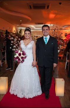 Daniela Wojceik  #vestidosdenoiva #casamento #wedding #bride #noiva #weddingdress #weddingdresses #bridal