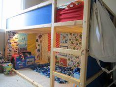 66 Best Loft Beds Images In 2013 Bunk Beds Bedroom