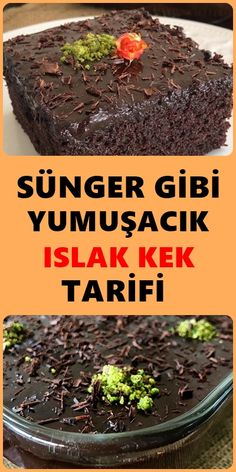 Plenty Sauce Wet Cake Recipe-Bol Soslu Islak Kek Tarifi Great recipe with lots of sauce and cocoa for those who love cake. You can learn how to make a soft cake that dissolves in the mouth here. High Protein Recipes, Protein Foods, Cake Recipes, Snack Recipes, Snacks, Halloween Cakes, Turkish Recipes, Girl Cakes, Love Cake