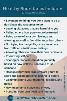 Boundaries: The Solution for Feeling Overwhelmed - Sharon Martin, LCSW Counseling San Jose and Campbell, CA Healthy Relationships, Relationship Tips, Marriage Tips, Communication Relationship, Relationship Tattoos, Relationship Pictures, Sharon Martin, Boundaries Quotes, Personal Boundaries