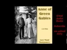 [ ANNE OF GREEN GABLES ] by  [ Montgomery ] [FULL] [Audiobook] in [Engli...