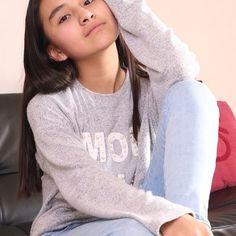 Sophie Giraldo (@sophiegiraldo)   Iinstagran les presento nuestra nueva modelo de 12 años sophia giraldo