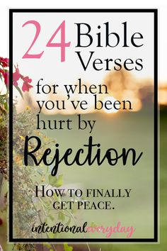 Bible Verses for Rejection « intentionaleveryday Do Not Worry Scripture, Worry Bible Verses, Peace Bible Verse, Bible Scriptures, Scripture Verses, Psalm 118, Psalms, Feeling Rejected, Scripture Memorization
